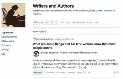 quora-authors-writers