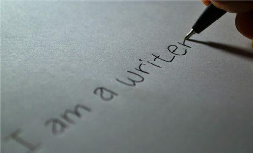 writer-author