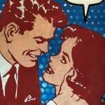Dating in widowhood